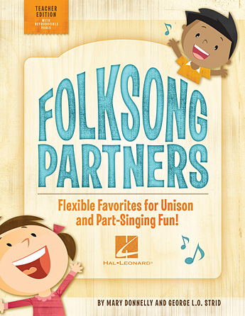 Product Cover for Folksong Partners
