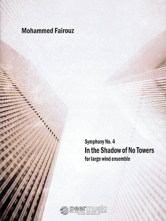 Product Cover for Symphony No. 4 (In the Shadow of No Towers)