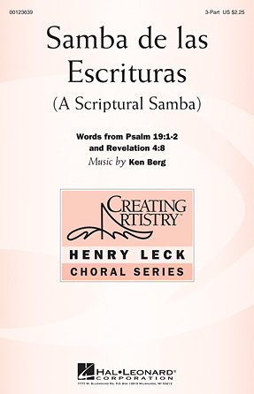 Samba de las Escrituras