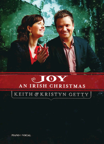 Product Cover for Keith & Kristyn Getty – Joy: An Irish Christmas