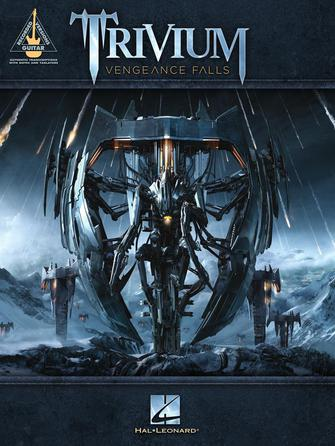 Product Cover for Trivium – Vengeance Falls