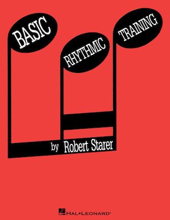 Product Cover for Basic Rhythmic Training