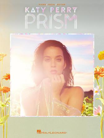 Product Cover for Katy Perry – Prism