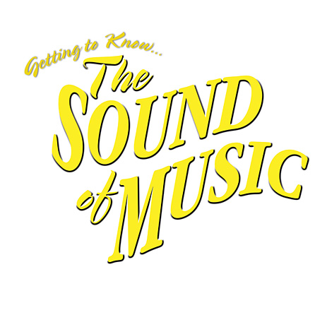 Product Cover for Getting to Know... The Sound of Music