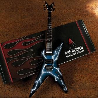 Product Cover for Dimebag Darrell Lightning Bolt Signature Model