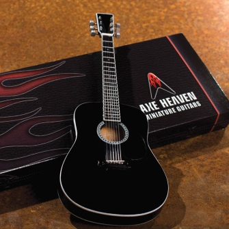Product Cover for Acoustic Classic Black Finish Model