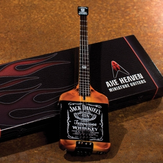 Product Cover for Jack Daniels Electric Bass Model