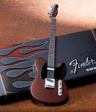 Product Cover for Fender™ Telecaster™ – Rosewood Finish