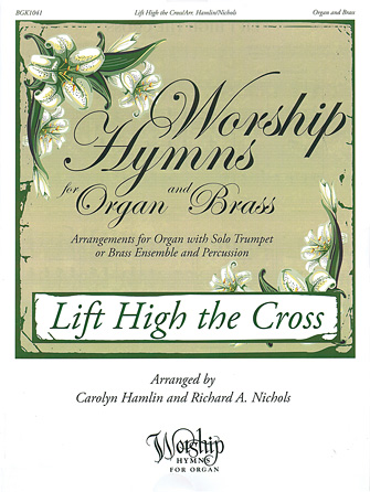 Product Cover for Lift High the Cross