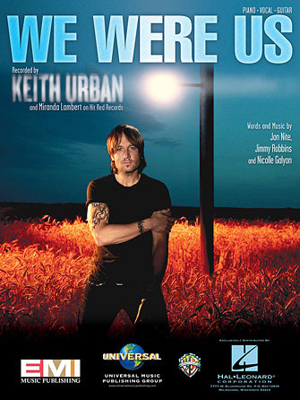 Product Cover for We Were Us