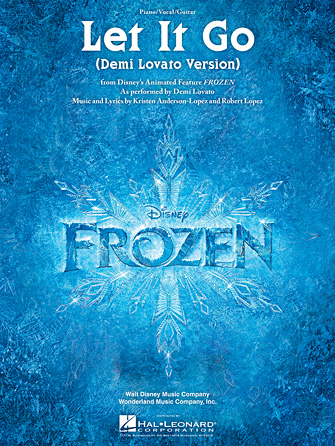 Product Cover for Let It Go