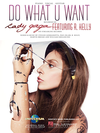 Product Cover for Do What U Want
