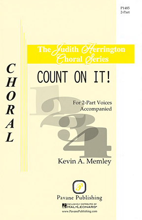 Product Cover for Count on It!