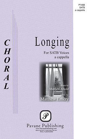 Product Cover for Longing