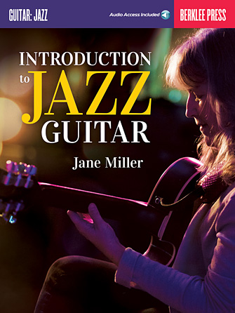 Product Cover for Introduction to Jazz Guitar