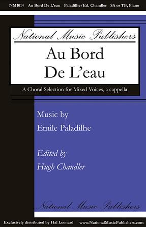 Product Cover for Au Bord de l'Eau