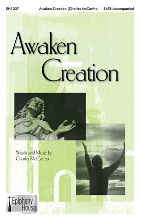 Product Cover for Awaken Creation