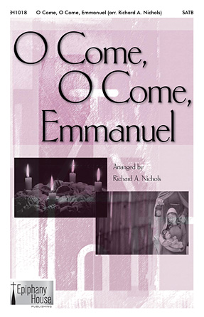 Product Cover for O Come, O Come Emmanuel