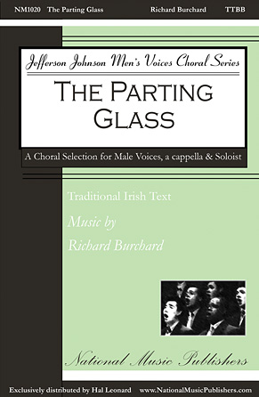 Product Cover for The Parting Glass