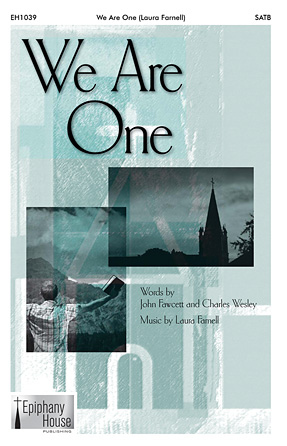 Product Cover for We Are One