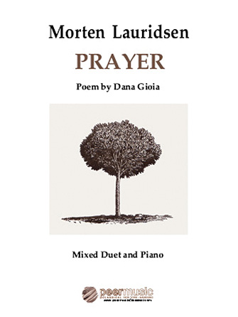 Product Cover for Prayer