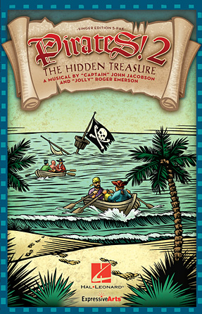 Product Cover for Pirates 2: The Hidden Treasure