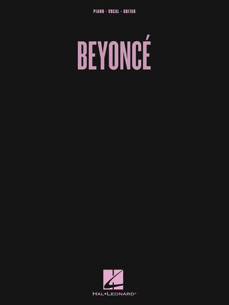 Product Cover for Beyoncé