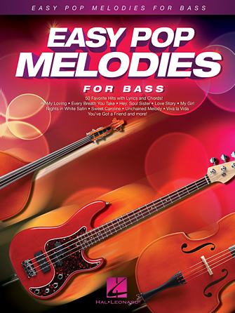 Product Cover for Easy Pop Melodies