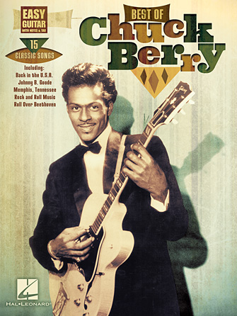 Product Cover for Best of Chuck Berry