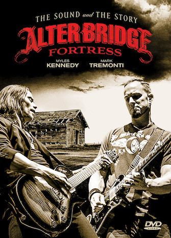 Product Cover for Alter Bridge – Fortress
