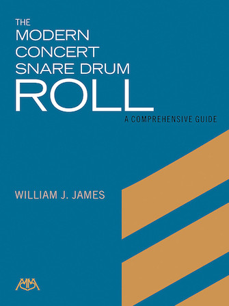 The Modern Concert Snare Drum Roll