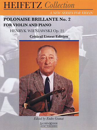 Product Cover for Polonaise Brillante No. 2