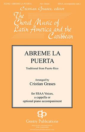 Product Cover for Abreme La Puerta