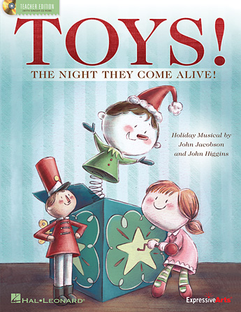 Product Cover for Toys!