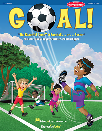 Product Cover for Goal!