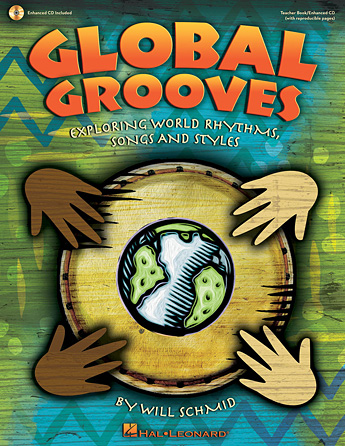 Product Cover for Global Grooves