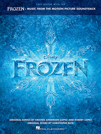 Product Cover for Frozen – Music from the Motion Picture Soundtrack