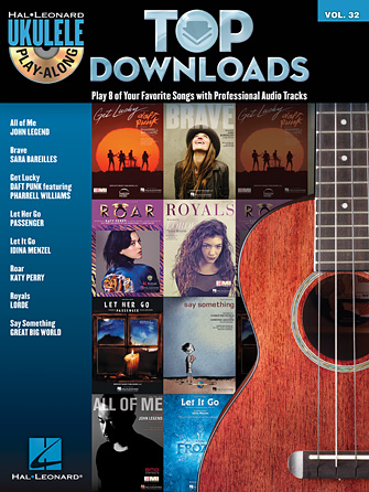 Product Cover for Top Downloads