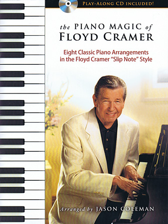 Product Cover for The Piano Magic of Floyd Cramer