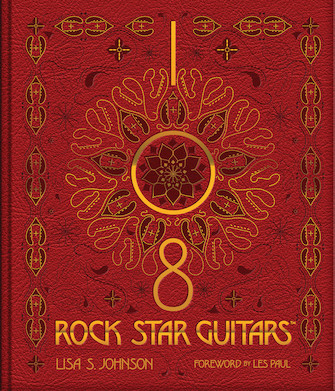 Product Cover for 108 Rock Star Guitars