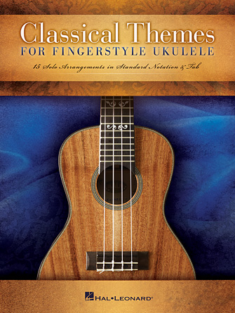 Product Cover for Classical Themes for Fingerstyle Ukulele