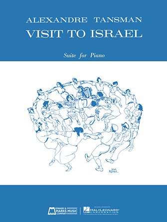 Product Cover for Visit to Israel