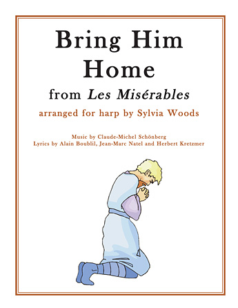 Product Cover for Bring Him Home