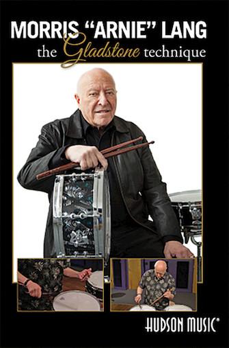 "Morris ""Arnie"" Lang – The Gladstone Technique"