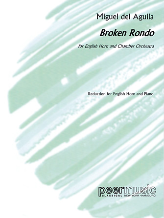 Product Cover for Broken Rondo
