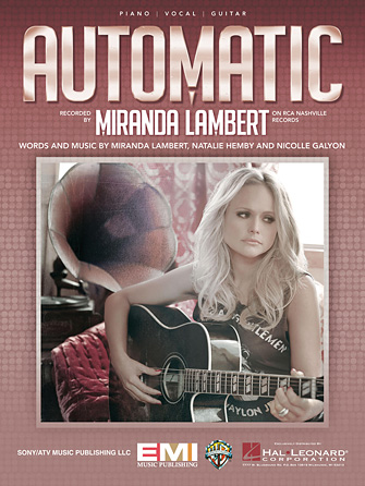 Product Cover for Automatic