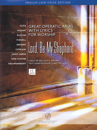 Product Cover for Lord, Be My Shepherd
