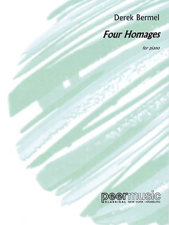 Product Cover for Four Homages