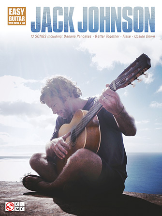 Product Cover for Jack Johnson