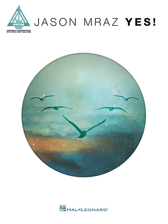 Product Cover for Jason Mraz – Yes!